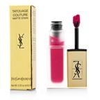 Yves Saint Laurent Tatouage Couture Matte Stain - # 20 Pink Squad