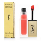 Yves Saint Laurent Tatouage Couture Matte Stain - # 22 Corail Anti Mainstream