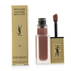 Yves Saint Laurent Tatouage Couture Matte Stain - # 23 Singular Taupe