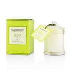 Glasshouse Triple Scented Candle - Saigon (Lemongrass)