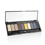 L'Oreal Color Riche Eyeshadow Palette - (Smoky)