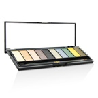 L'Oreal Color Riche Eyeshadow Palette - (Gold)