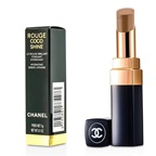 Chanel Rouge Coco Shine Hydrating Sheer Lipshine - # 537 Golden Sand