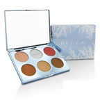 Becca Apres Ski Glow Collection Face Palette