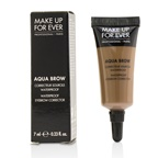 Make Up For Ever Aqua Brow Waterproof Eyebrow Corrector - # 20 (Light Brown)