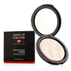Make Up For Ever Pro Light Fusion Undetectable Luminizer - # 1 (Golden Pink)