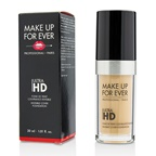 Make Up For Ever Ultra HD Invisible Cover Foundation - # Y235 (Ivory Beige)