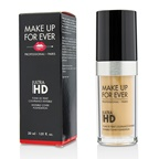 Make Up For Ever Ultra HD Invisible Cover Foundation - # Y245 (Soft Sand)