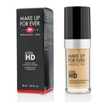 Make Up For Ever Ultra HD Invisible Cover Foundation - # Y305 (Soft Beige)