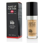 Make Up For Ever Ultra HD Invisible Cover Foundation - # Y335 (Dark Sand)