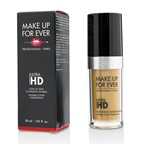 Make Up For Ever Ultra HD Invisible Cover Foundation - # Y405 (Golden Honey)