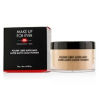 Make Up For Ever Super Matte Loose Powder - # 16 (Light Beige)
