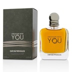 Giorgio Armani Emporio Armani Stronger With You EDT Spray