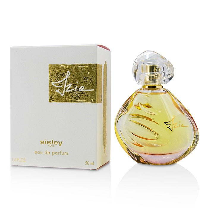 Details Edp Womens Spray New Izia 1 6oz About Perfume Sisley Women's BorCxWde