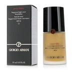 Giorgio Armani Power Fabric Longwear High Cover Foundation SPF 25 - # 7.5 (Tan, Golden)