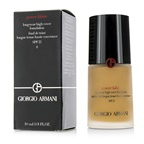Giorgio Armani Power Fabric Longwear High Cover Foundation SPF 25 - # 8 (Tan, Warm)