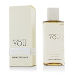 Giorgio Armani Emporio Armani Because It's You Sensual Shower Gel