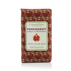 Crabtree & Evelyn Pomegranate, Argan & Grapeseed Triple Milled Soap