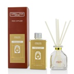 The Candle Company Reed Diffuser - Christmas Magic (Amber, Saffron & Patchouli)