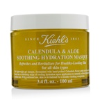 Kiehl's Calendula & Aloe Soothing Hydration Masque - For All Skin Types