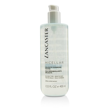 Lancaster Micellar Delicate Cleansing Water - All Skin Types, Including Sensitive Skin