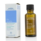 Aveda Dry Remedy Daily Moisturizing Oil - For Dry, Brittle Hair and Ends (Box Slightly Damaged)