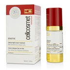 Cellcosmet & Cellmen Cellcosmet Sensitive Night Cellular Night Cream Treatment
