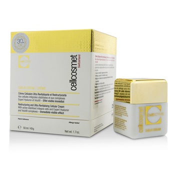 Cellcosmet & Cellmen Cellcosmet CellEctive CellLift Cream (Restructuring & Ultra Revitalising Cellular Cream)