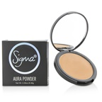 Sigma Beauty Aura Powder Blush - # In The Saddle