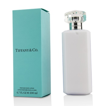 Tiffany & Co. Perfumed Body Lotion