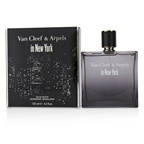 Van Cleef & Arpels In New York EDT Spray