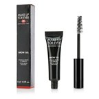 Make Up For Ever Brow Gel Tinted Brow Groomer - # 00 (Transparent)