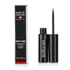 Make Up For Ever Brow Liner Intense Brow Definer - # 50 (Brown Black)