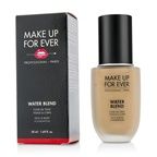 Make Up For Ever Water Blend Face & Body Foundation - # R370 (Medium Beige)