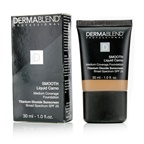 Dermablend Smooth Liquid Camo Foundation SPF 25 (Medium Coverage) - Cocoa (60N)