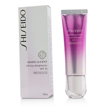 Shiseido White Lucent All Day Brightener SPF 15 PA++++