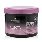 Schwarzkopf BC Fibre Force Bonding Cream (For Over-Processed Hair)