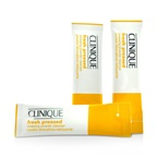 Clinique Fresh Pressed Renewing Powder Cleanser with Pure Vitamin C - All Skin Types