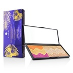 By Terry Sun Designer Palette (Bronzer / Blush / Highlighter) - # 3 Tropical Sunset