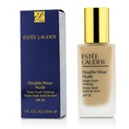 Estee Lauder Double Wear Nude Water Fresh Makeup SPF 30 - # 2C3 Fresco