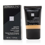 Dermablend Smooth Liquid Camo Foundation SPF 25 (Medium Coverage) - Bisque (30W)