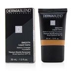 Dermablend Smooth Liquid Camo Foundation SPF 25 (Medium Coverage) - Cafe (65N)