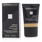Dermablend Smooth Liquid Camo Foundation SPF 25 (Medium Coverage) - Chestnut (40N)