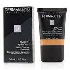 Dermablend Smooth Liquid Camo Foundation SPF 25 (Medium Coverage) - Copper (55W)