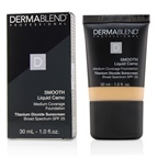 Dermablend Smooth Liquid Camo Foundation SPF 25 (Medium Coverage) - Cream (10N)