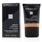 Dermablend Smooth Liquid Camo Foundation SPF 25 (Medium Coverage) - Sienna (40W)