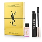 Yves Saint Laurent The Shock Mascara Set : 1x Mascara+ 1x Expert Makeup Remover