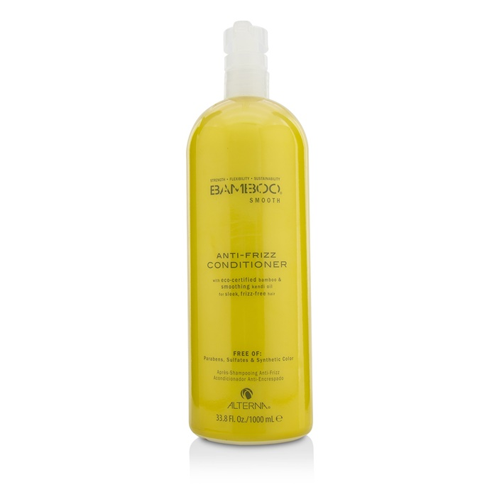 Alterna Bamboo Smooth Anti-Frizz Conditioner