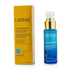 Lierac Sunissime Global Anti-Aging SOS Repairing Serum For Face & Decollete