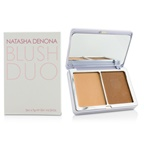 Natasha Denona Blush Duo - # 07 (02 Toutou & 01 Neutral Beige)